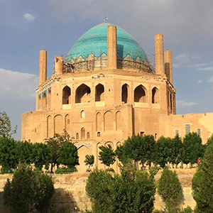 Dome-of-Soltaniyeh-Music-Video-300×300