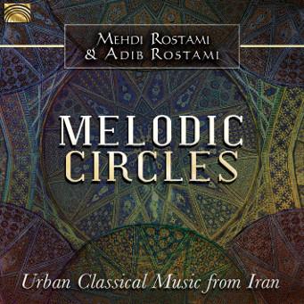 melodic-circles
